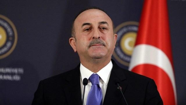 El canciller realizó discurso en una sesión de emergencia de los ministros de Exteriores de la Organización para la Cooperación Islámica (OCI), transmitido por Youtube.
