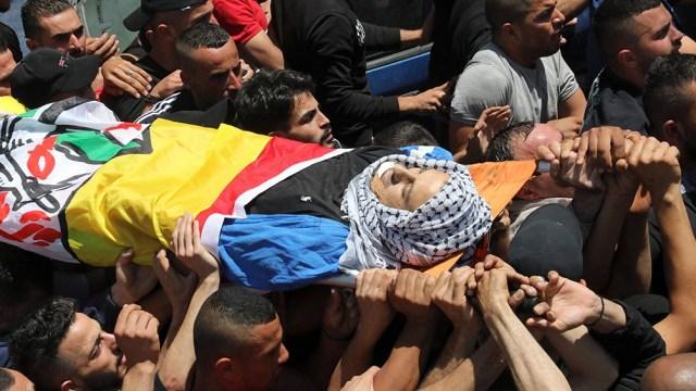 Este domingo fue el día más sangriento en la Franja de Gaza en una semana repleta de bombardeos.