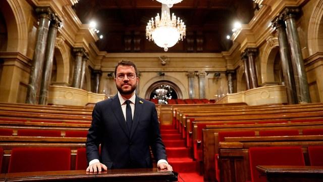El actual presidente regional catalán volverá a dialogar con Moncloa