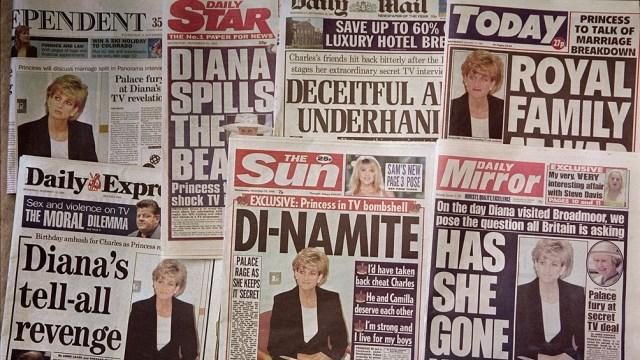 Mientras tanto, la corporación envió disculpas personales al príncipe de Gales, a los duques de Cambridge y Sussex y al hermano de Diana.