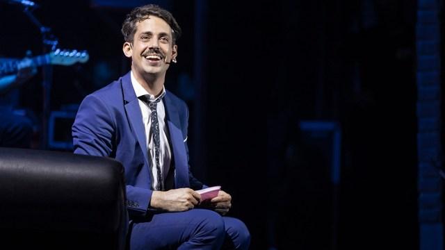 """""""Serendipia"""" es la segunda colaboración que hace el comediante, mago y actor con la plataforma de streaming."""