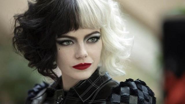 """Emma Stone seguirá interpretando a """"Cruella"""""""