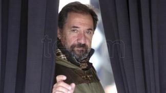 El 9 de julio iba a participar de un homenaje a Agustin Alezzo