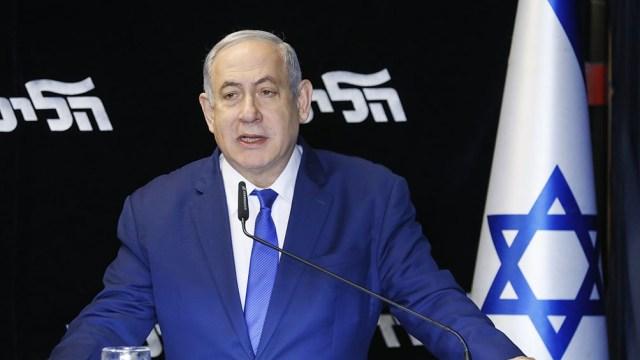 Fin de una era. Benjamín Netanyahu fue jefe de Gobierno de 1996 a 1999 y, sin interrupción, desde 2009.