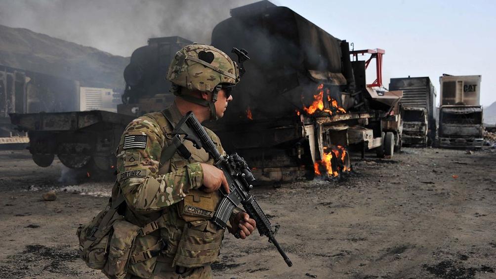 El Ejército afgano llamó a los habitantes de Lashkar Gah a evacuar la ciudad para intentar expulsar a los talibanes.