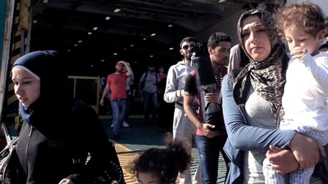 El informe de MSF sale a la luz en medio del endurecimiento de políticas migratorias en toda Europa.