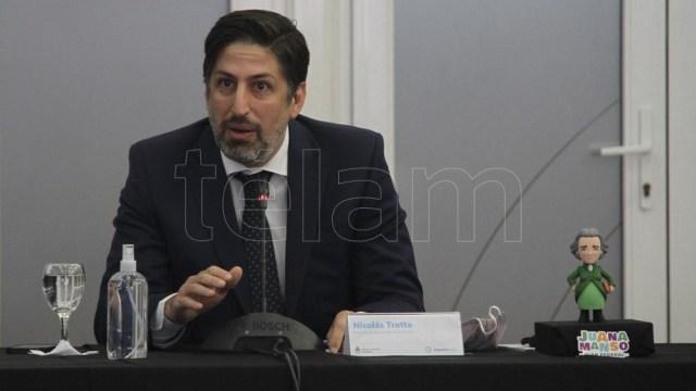 """El ministro expresó que la exclusión """"está asociada a los procesos políticos que transitan nuestros países"""" (Archivo)."""