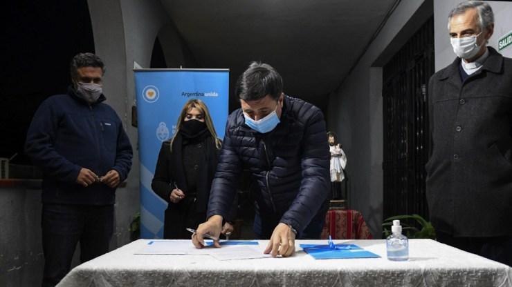 El programa busca mitigar y reducir las consecuencias de la época invernal en la Argentina.