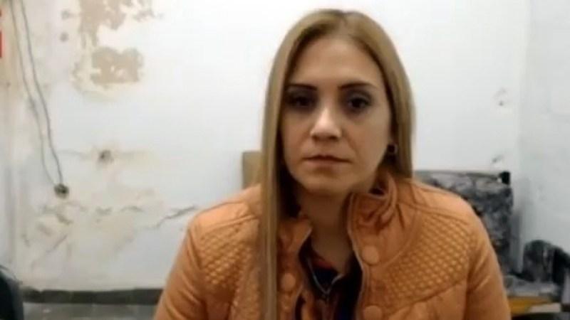 Sonia Rebeca Soloaga se desempeñaba en la Policía de la Ciudad cuando en 2019 fue detenida por el doble crimen.