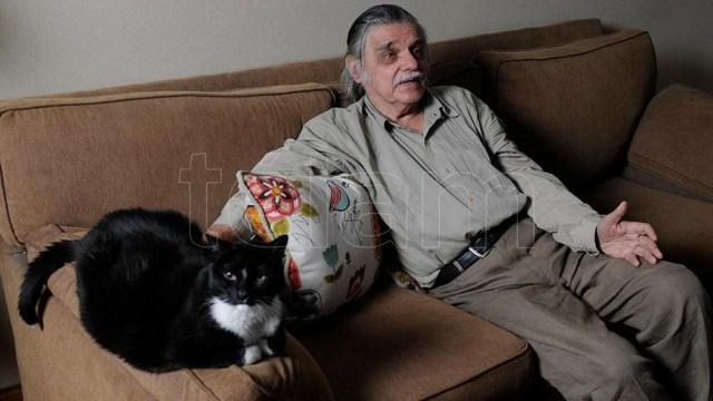 Horacio González murió el martes 22 de junio a los 77 años como consecuencia de una infección intrahospitalaria.