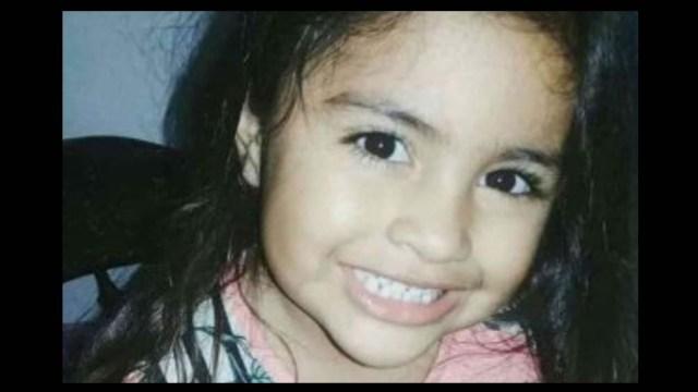 San Luis: continúan los rastrillajes en búsqueda de Guadalupe Lucero, la niña desaparecida hace 20 días.