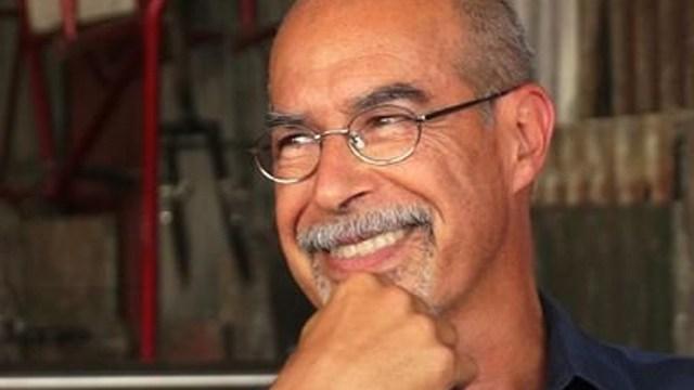 Gustavo Girado, director del posgrado en Estudios en China Contemporánea