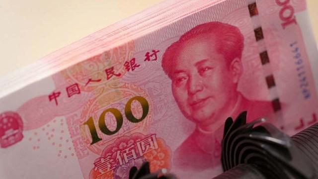 La tasa de ahorro en China sigue siendo de las más altas del mundo.