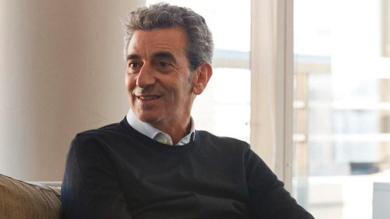 """""""Sabemos que es difícil, pero otra Buenos Aires es posible"""", dijo Randazzo."""