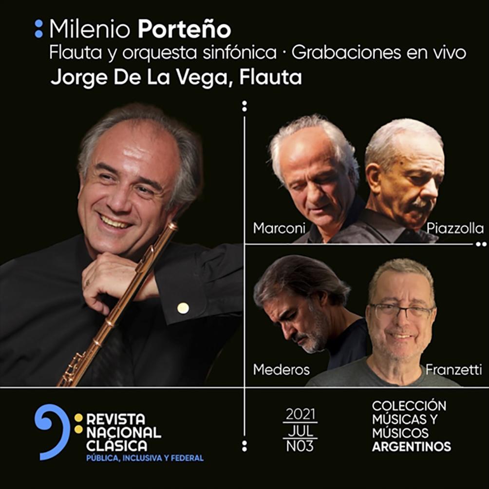Milenio Porteño.
