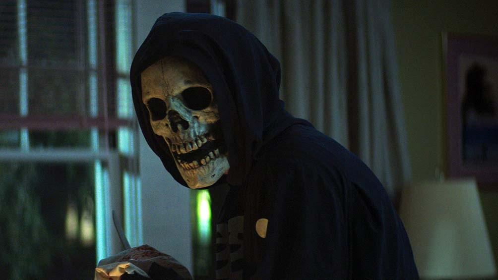 """""""La calle del terror (Parte 3): 1666"""", cierra la trilogía de filmes dirigida por Leigh Janiak."""