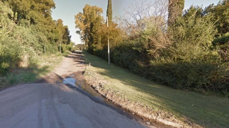 Imagen de la zona (Google Street View).
