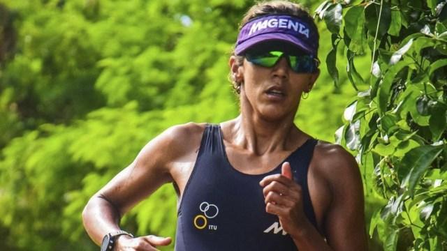Romina Biegioli obtuvo las medallas de oro, en el Campeonato Sudamericano y Sudamericano de Playa de Rosario.