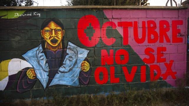 La CIDH presentará un informe final sobre las vulneraciones de derechos en el golpe de 2019. Foto: Satori Gigie