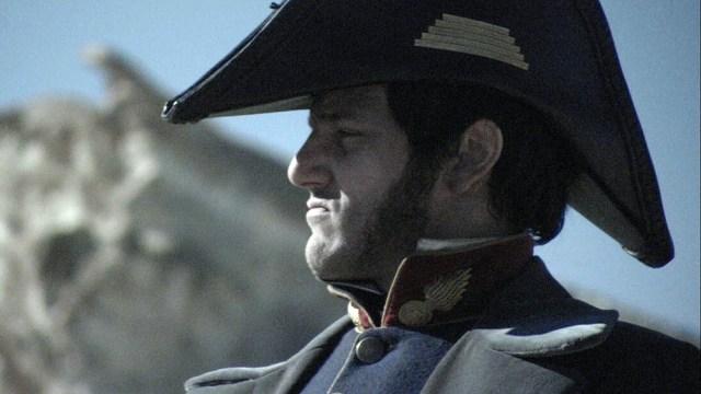 Rodrigo de la Serna, nuevamente San Martin, once años después