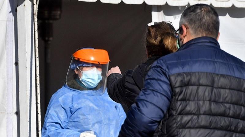 Córdoba: más de 800 personas las que se encuentran en aislamiento preventivo a raíz de los 19 casos confirmados de la variante Delta.
