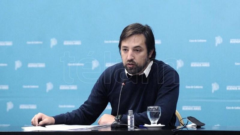 Se detectó en la provincia de Buenos Aires el primer caso de un contagiado con la variante Delta por transmisión comunitaria.