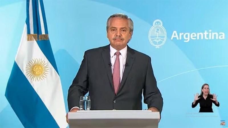 Alberto Fernández presentará una nueva herramienta de política industrial.
