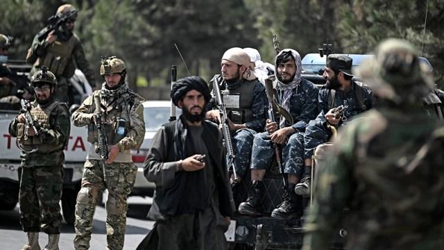 La inteligencia de EEUU teme el rearmado de Al Qaeda en Afganistán. Foto: AFP