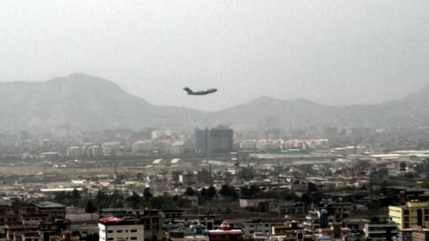 """""""Afganistán pudo liberarse de la ocupación militar extranjera"""", destacó el portavoz del ministerio de Relaciones Exteriores."""