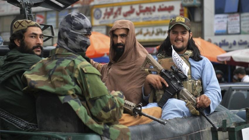 Un responsable talibán tuiteó que varias zonas del Panjshir estaban ya en manos del régimen. Foto: AFP