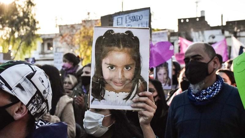 Se realizaron muchas marchas pero Guadalupe todavía no aparece.