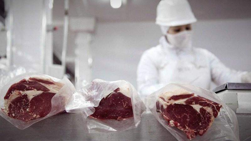 Aduana denunció a fines de mayo a 19 frigoríficos que realizaron operaciones fraudulentas de exportación
