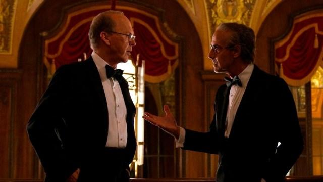 """Michael Keaton y Stanley Tucci se lucen en """"¿Cuánto vale la vida?"""""""