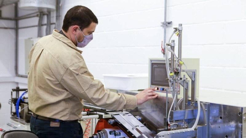 El litio es uno de los nuevos sectores que van a seguir desarrollándose.