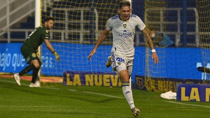 """Boca va por una nueva victoria, la última, frente a Rosario Central en el """"Gigante de Arroyito"""". foto: Sebastián Granata"""
