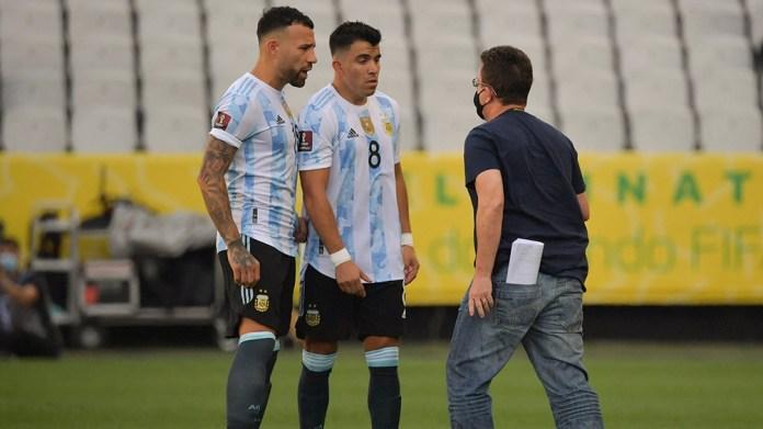 El duelo entre Argentina y Brasil, en agenda de la reunión del próximo lunes. Foto: AFP