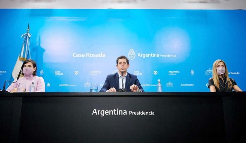 De Pedro informó sobre medidas sanitarias y condiciones generales de las PASO.
