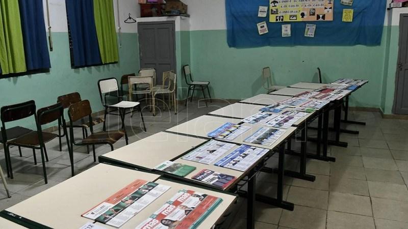 La oferta electoral de las PASO incluye 10 precandidatos a diputados nacionales que representan a 8 fuerzas política.
