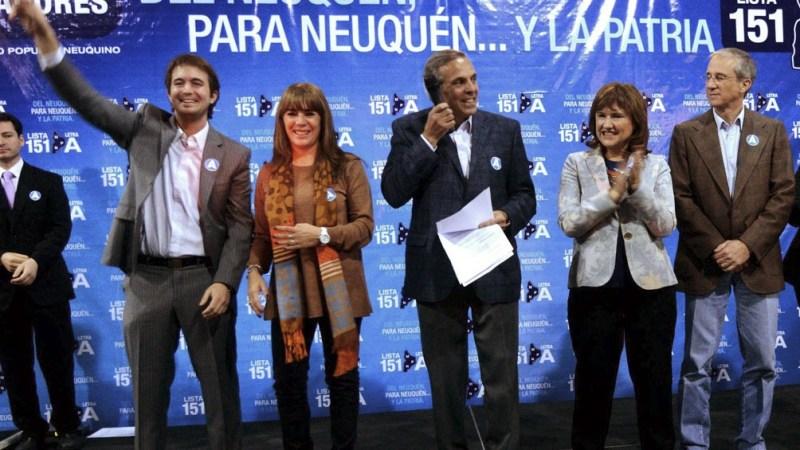 En Neuquén ganó el Movimiento Popular Neuquino (Archivo).