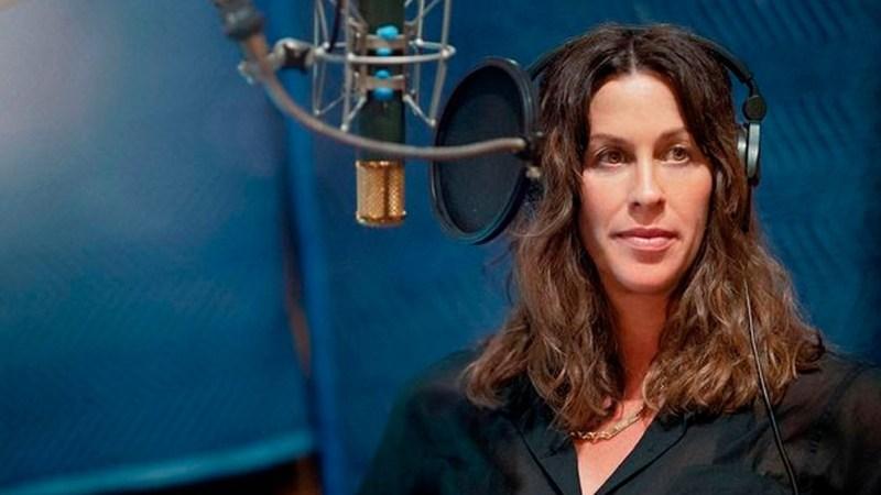 Alanis Morisette,hizo reveleaciones en un documental.