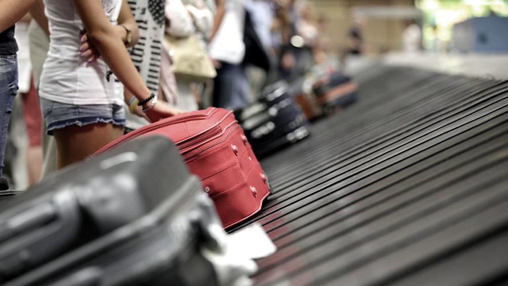 Los aeropuertos abren en forma progresiva.