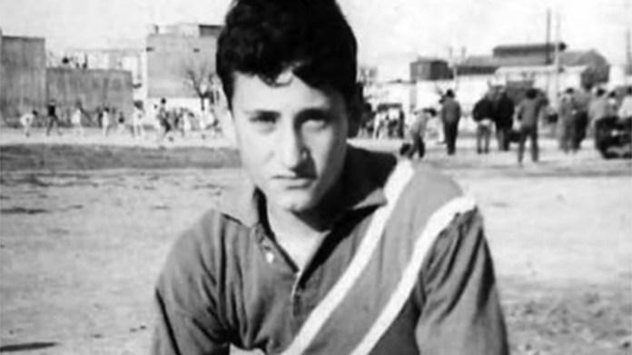 Daniel Vázquez fue secuestrado el 27 de marzo de 1977 en su casa en el barrio de Boedo.