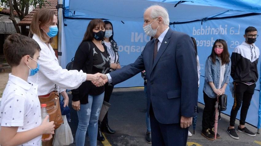 Foto: Prensa Defensa.