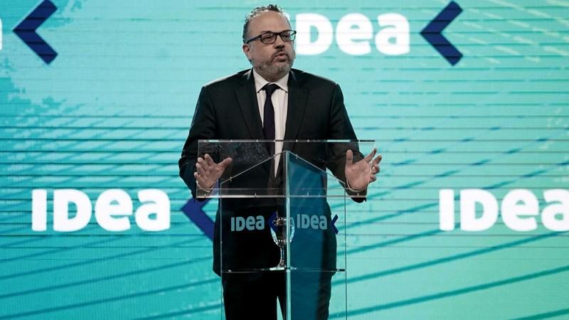 Kulfas subrayó que su cartera dispuso más de 150 medidas de política industrial.