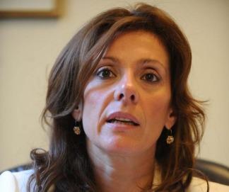 La fiscal Cuñarro criticó la ampliación de facultades del TSJ.