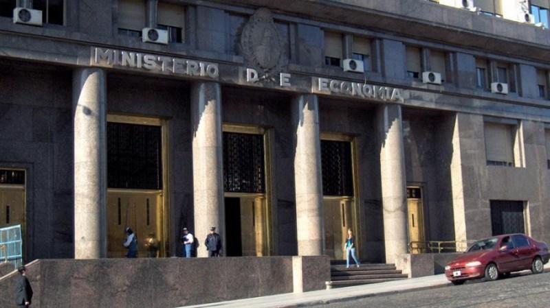 Durante el año se logró reducir un 8,3% el stock de deuda en moneda extranjera