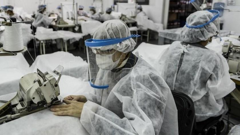 Los datos del INDEC dan cuenta del trabajo informal detectado por la pandemia