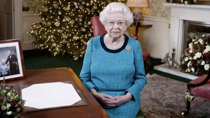 Marta Cohen fue distinguida por la reina Isabel II