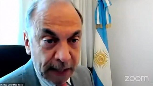 Distintos sectores denunciaron la gravedad de las visitas de jueces y fiscales al entonces presidente Macri