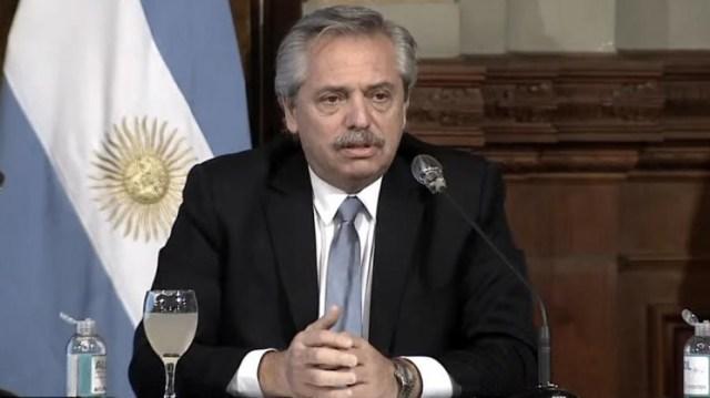 """Fernández: """"Este es un primer paso rumbo a la consolidación de una agencia de evaluación de políticas públicas""""."""
